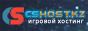Сервера работают на игровом хостинге CSHost.kz